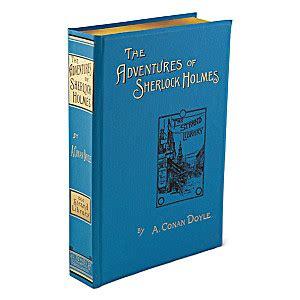 Sherlock holmes investigates book report