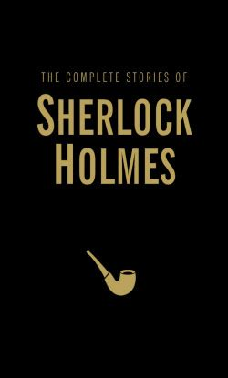 Sherlock Holmes The Book Report with Elaine Charles