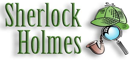 Sherlock Holmes Investigates The Free Trade Consortium